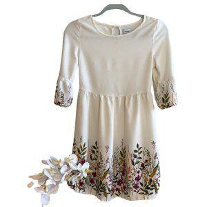 Old Navy, Girls - Large, Floral Dress